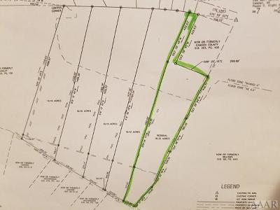 Camden County Land/Farm For Sale: S Hwy 343 #5