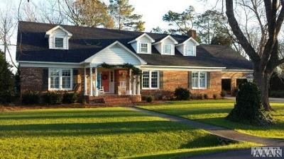Camden County Single Family Home For Sale: 114 Havenwood Drive