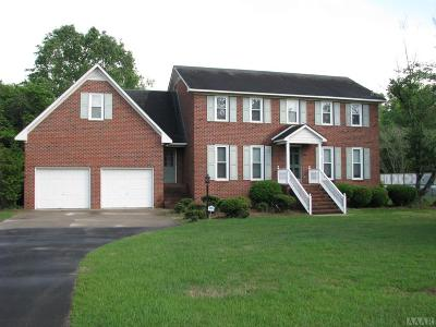 Washington County Single Family Home For Sale: 111 S River Road