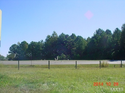 Currituck County Commercial For Sale: Tbd Shortcut Road
