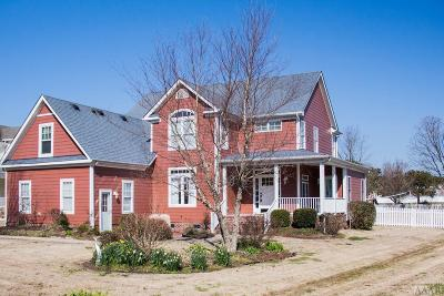 Moyock NC Single Family Home Under Contract: $389,000