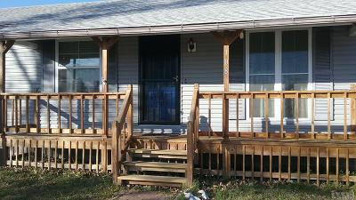 Moyock NC Single Family Home For Sale: $214,900