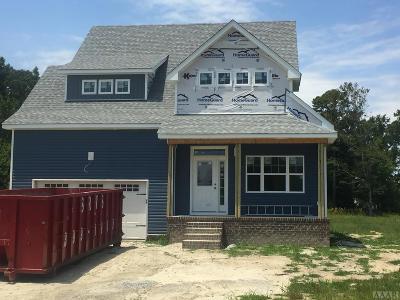 Moyock NC Single Family Home For Sale: $312,900