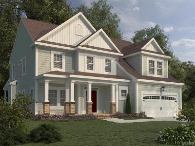 Moyock NC Single Family Home For Sale: $367,750