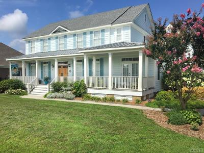 Moyock NC Single Family Home For Sale: $417,000