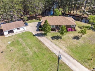 Moyock NC Single Family Home For Sale: $410,000