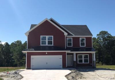 Moyock NC Single Family Home For Sale: $294,900