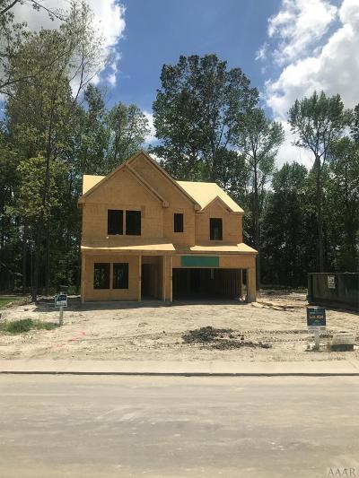 Moyock NC Single Family Home For Sale: $335,900
