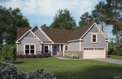 Moyock NC Single Family Home For Sale: $289,900