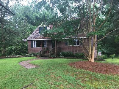 Washington County Single Family Home For Sale: 223 Old Roper Road