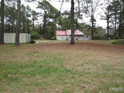 Currituck County Commercial For Sale: 6529 Caratoke Hwy