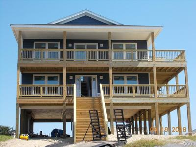 Currituck County Single Family Home For Sale: 933 Soundside Drive