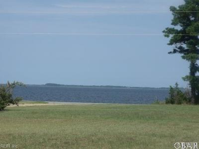 Currituck County Land/Farm For Sale: 102 Windy Hill Court