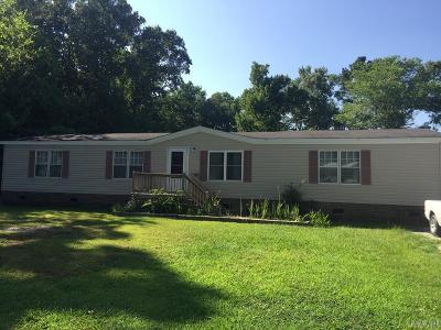 Moyock NC Single Family Home For Sale: $149,900