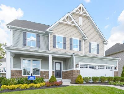 Moyock NC Single Family Home For Sale: $346,985