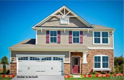 Moyock NC Single Family Home For Sale: $299,485