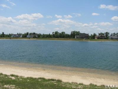 Chowan County Land/Farm For Sale: 205 Schooner Landing Drive