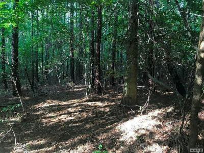 Currituck County Land/Farm For Sale: Swain Lane