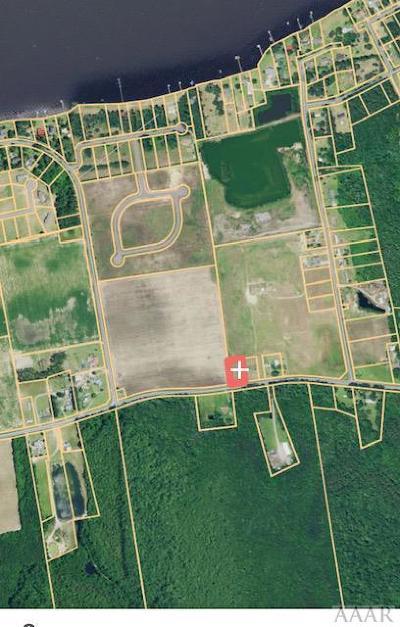 Washington County Land/Farm For Sale: Pea Ridge Road
