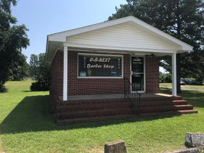 Currituck County Commercial For Sale: 4545 Caratoke Hwy