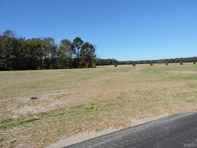 Camden County Land/Farm For Sale: Lot 13 Sheba Court
