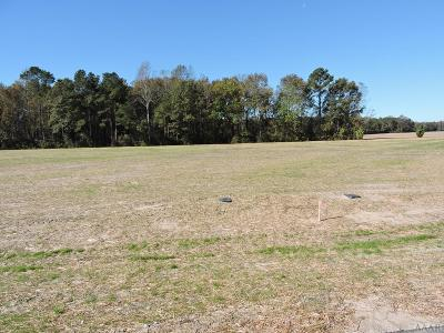 Camden County Land/Farm For Sale: Lot 14 Sheba Court