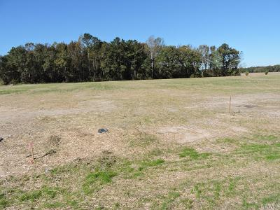 Camden County Land/Farm For Sale: Lot 15 Sheba Court
