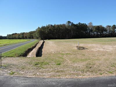 Camden County Land/Farm For Sale: Lot 16 Sheba Court