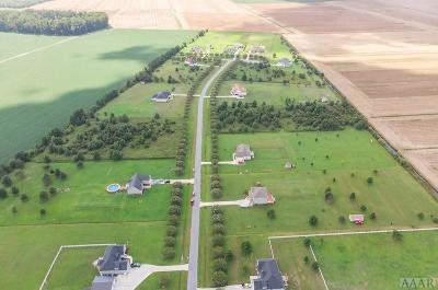 Moyock Land/Farm For Sale: 101 Snowden Crossing Drive