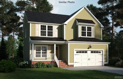 Moyock NC Single Family Home For Sale: $369,900