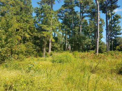 Dare County Land/Farm For Sale: 4217 Ivy Lane