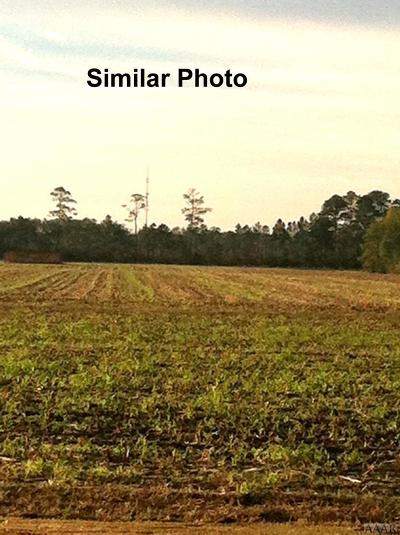 Currituck County Commercial For Sale: Tbd Caratoke Hwy