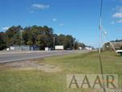 Currituck County Commercial For Sale: 110 Newbern Lane