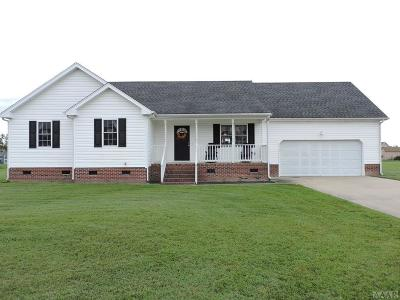 Camden County Single Family Home For Sale: 112 Wayland Court