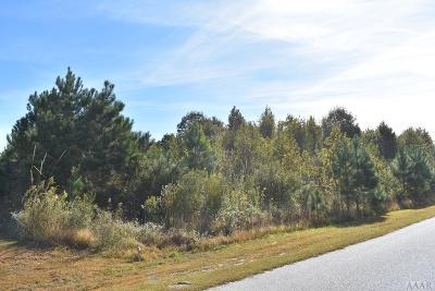 Camden County Land/Farm For Sale: Tbd Deerfield Drive