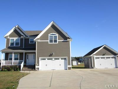 Camden County Single Family Home For Sale: 129 Tulip Tree Drive