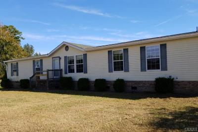Camden County Single Family Home For Sale: 928 Sandy Hook Road