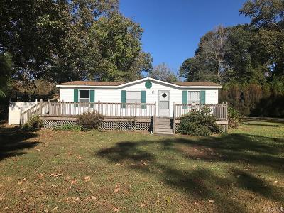 Currituck County Single Family Home For Sale: 205 Tatem Street