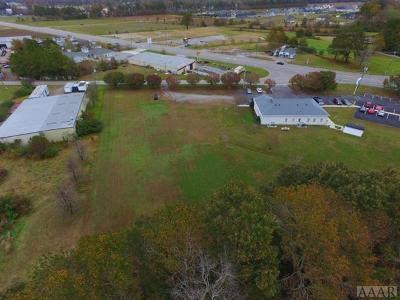 Currituck County Commercial For Sale: 109 Lazy Corner Rd