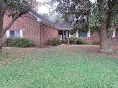 Moyock NC Single Family Home For Sale: $425,000