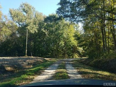 Camden County Land/Farm For Sale: Mercer Drive