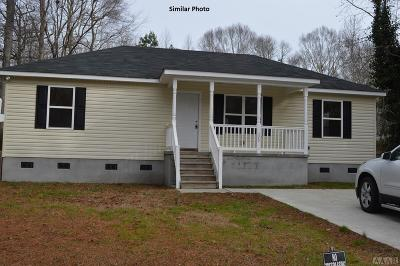 Moyock NC Single Family Home For Sale: $149,900