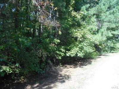 Camden County Land/Farm For Sale: Neck Road