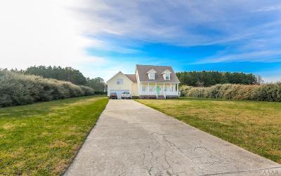Moyock NC Single Family Home For Sale: $279,900