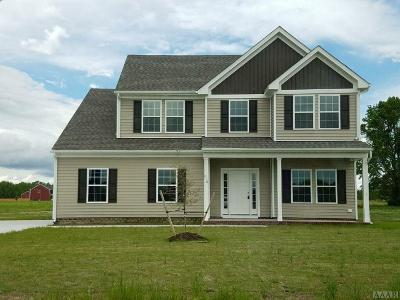 Moyock NC Single Family Home For Sale: $340,000