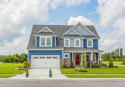 Currituck County Single Family Home For Sale: 110 National Court