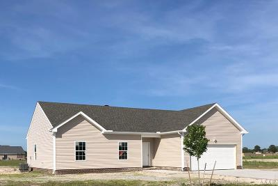 Camden County Single Family Home For Sale: 103 Cape Fear Drive