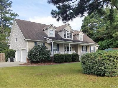 Camden County Single Family Home For Sale: 104 Vineyard Drive