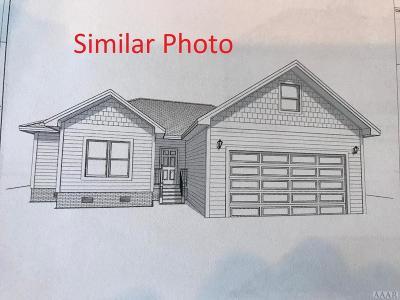 Camden County Single Family Home For Sale: 109 Sheba Court