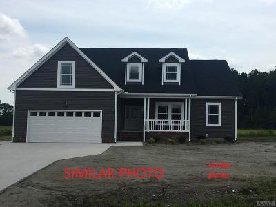 Camden County Single Family Home For Sale: 105 Sheba Court